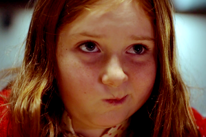 """Amelia Pond...like a name in a fairy tale."""